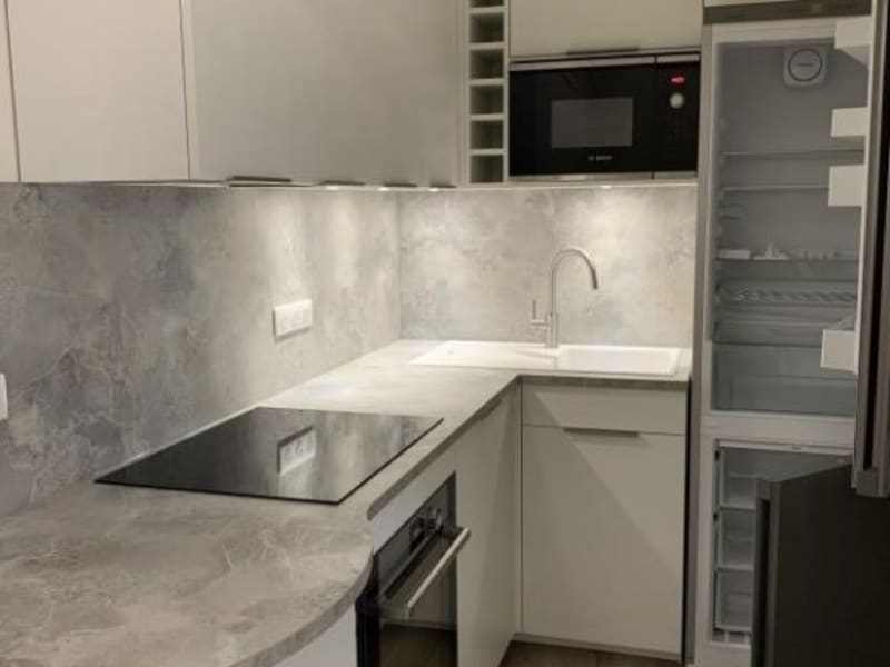 Location local commercial Strasbourg 1300€ HC - Photo 4