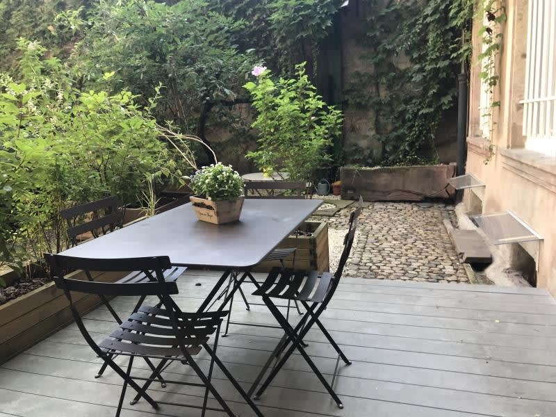 Location local commercial Strasbourg 1300€ HC - Photo 8