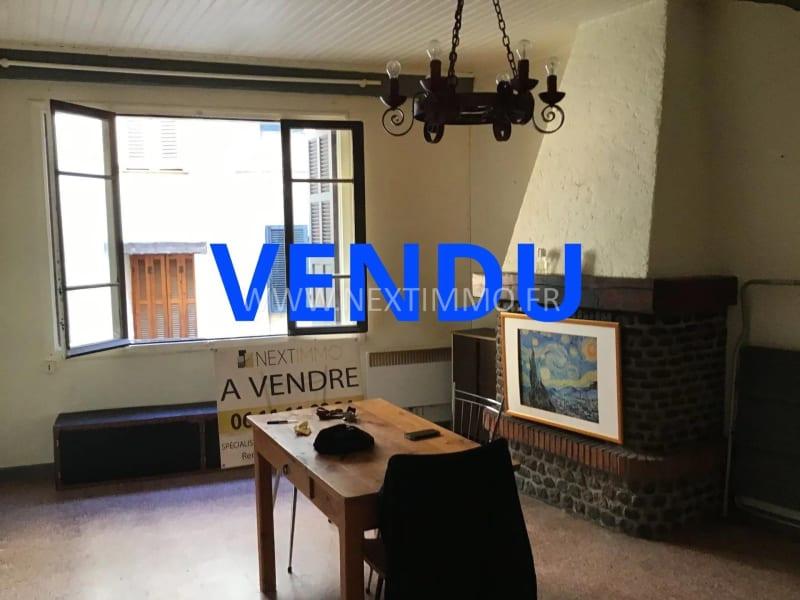 Verkauf wohnung Saint-martin-vésubie 67000€ - Fotografie 1