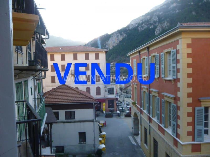 Sale apartment Saint-martin-vésubie 87000€ - Picture 1