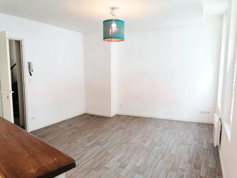 Rental apartment Rouen 395€ CC - Picture 1