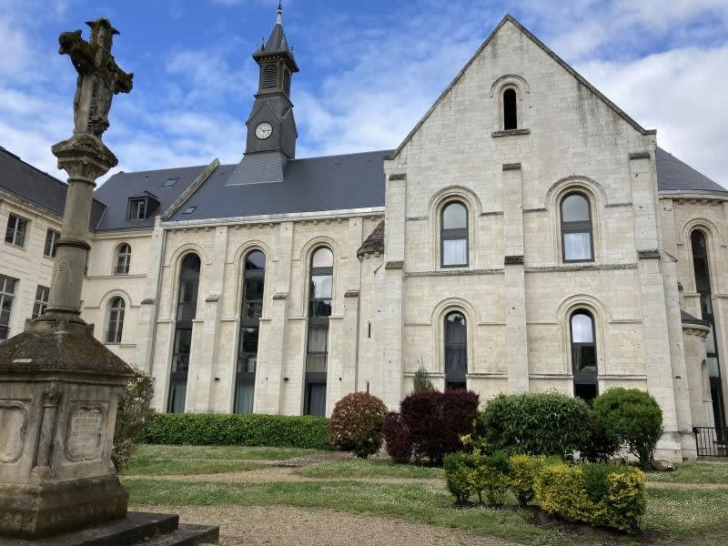 Sale apartment Rouen 595000€ - Picture 17