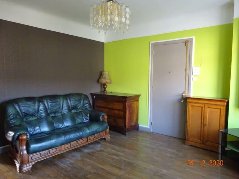 Vente appartement St vallier 71000€ - Photo 10