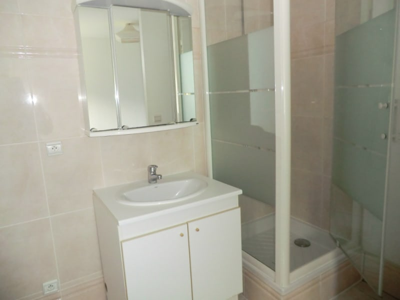 Sale apartment Coye la foret 189000€ - Picture 12