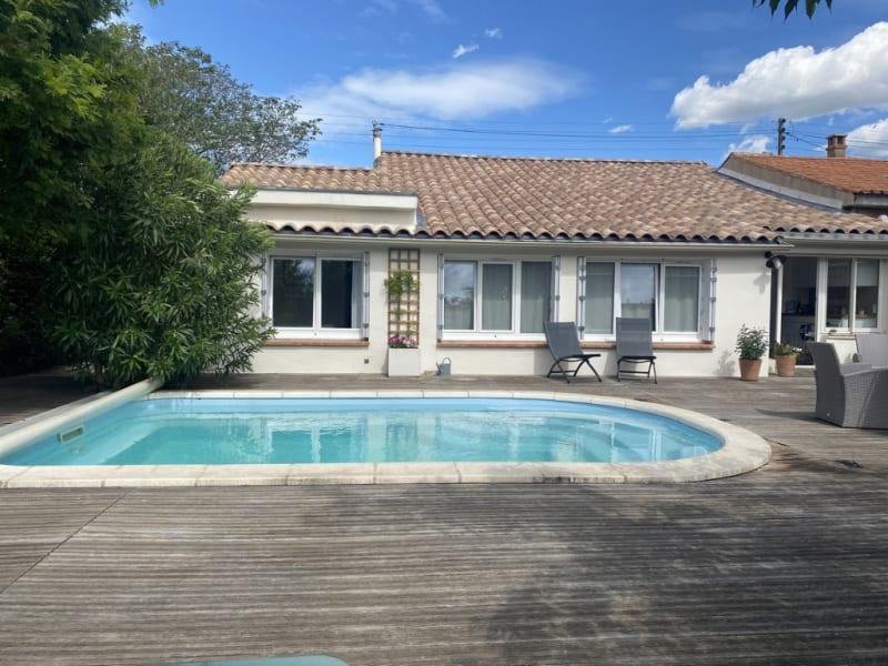 Vente maison / villa Villeneuve les avignon 436000€ - Photo 3
