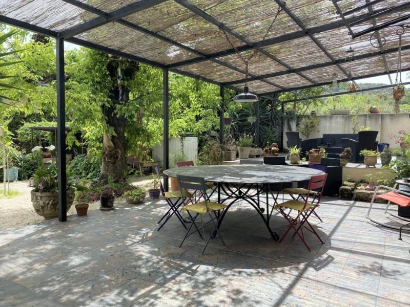 Vente maison / villa Pujaut 381000€ - Photo 8