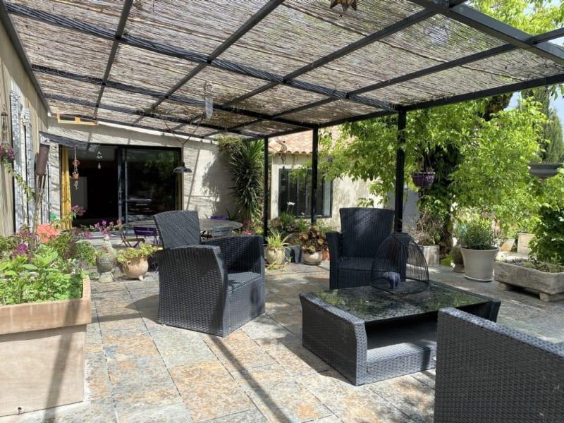 Vente maison / villa Pujaut 381000€ - Photo 9