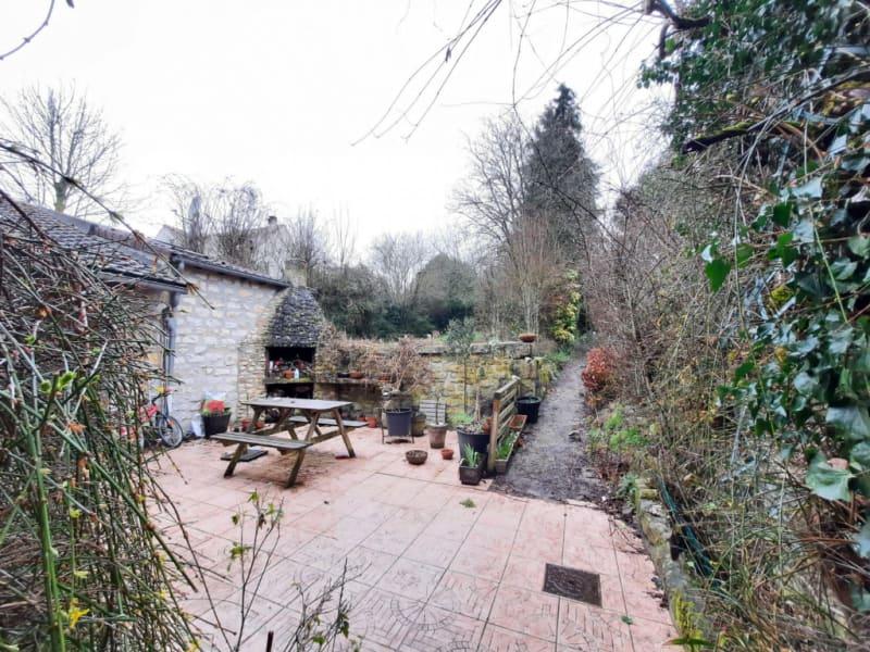 Vente maison / villa Pontoise 372200€ - Photo 13