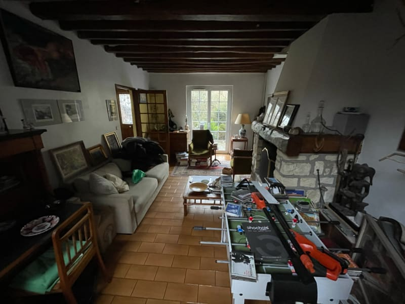 Vente maison / villa Pontoise 372200€ - Photo 18