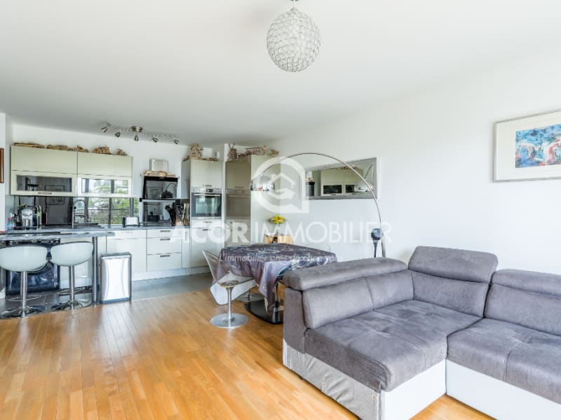 Vente appartement Chatillon 645000€ - Photo 3
