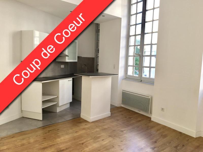 Location appartement Aix en provence 816€ CC - Photo 1
