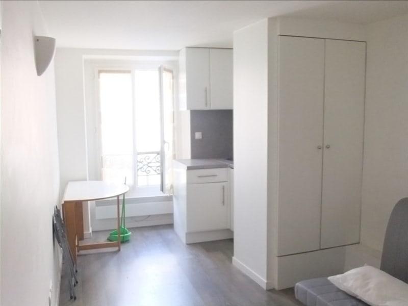 Location appartement Paris 10ème 650€ CC - Photo 1