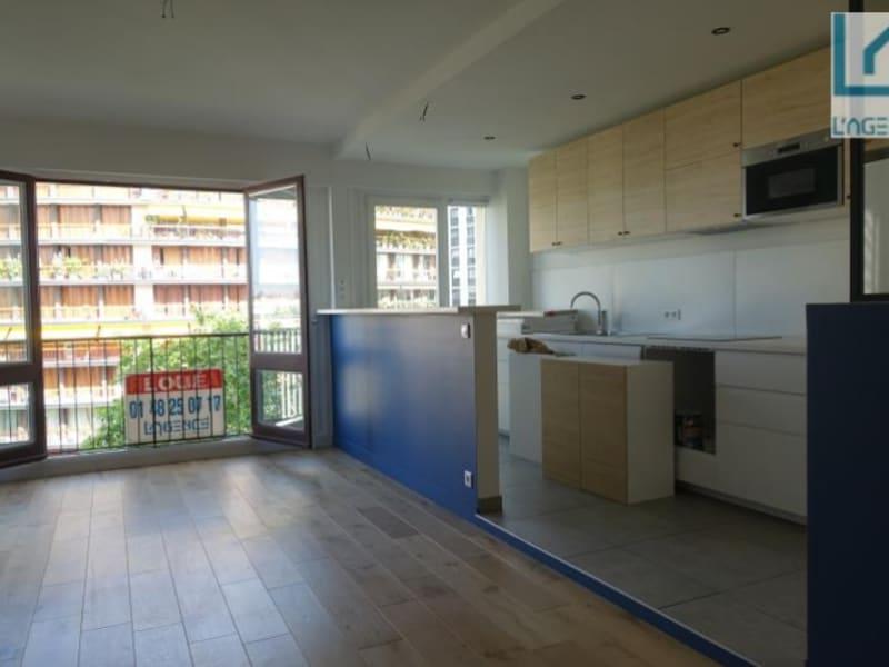 Sale apartment Boulogne billancourt 630000€ - Picture 1
