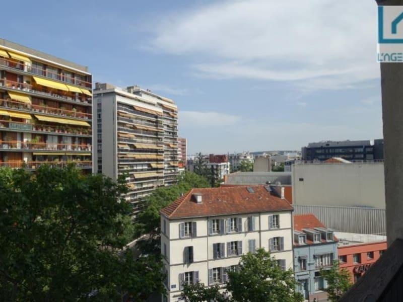 Sale apartment Boulogne billancourt 630000€ - Picture 2