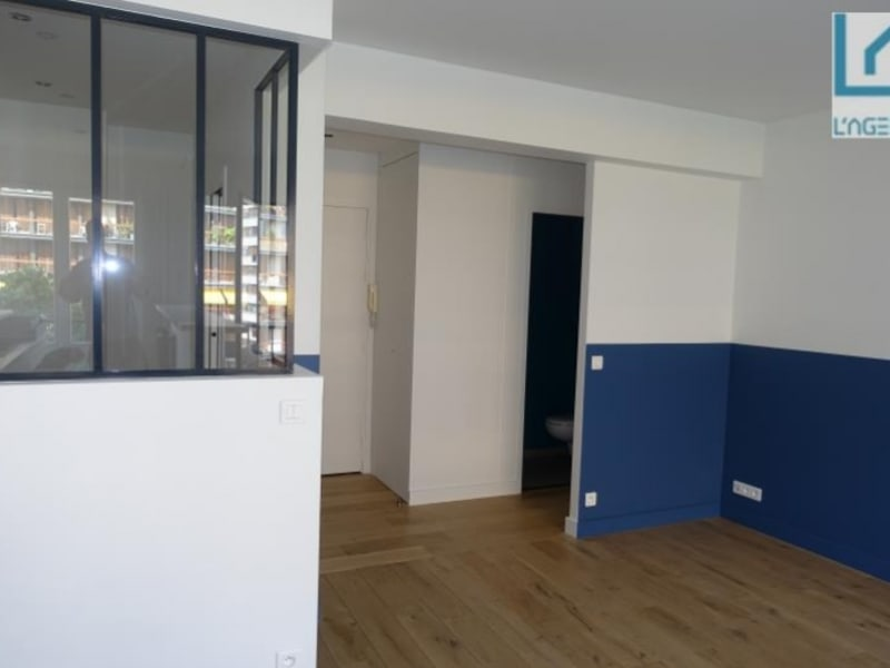 Sale apartment Boulogne billancourt 630000€ - Picture 5