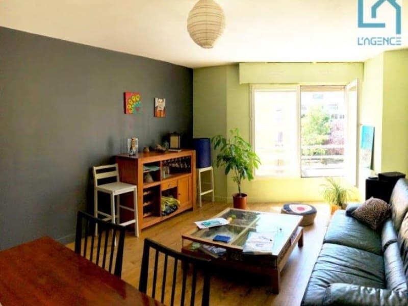 Sale apartment Le kremlin bicetre 449000€ - Picture 1