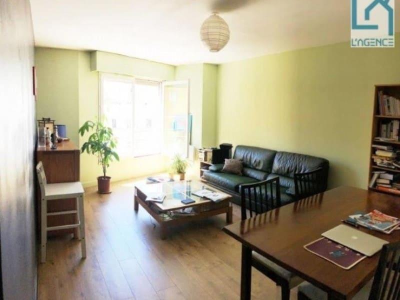 Sale apartment Le kremlin bicetre 449000€ - Picture 2