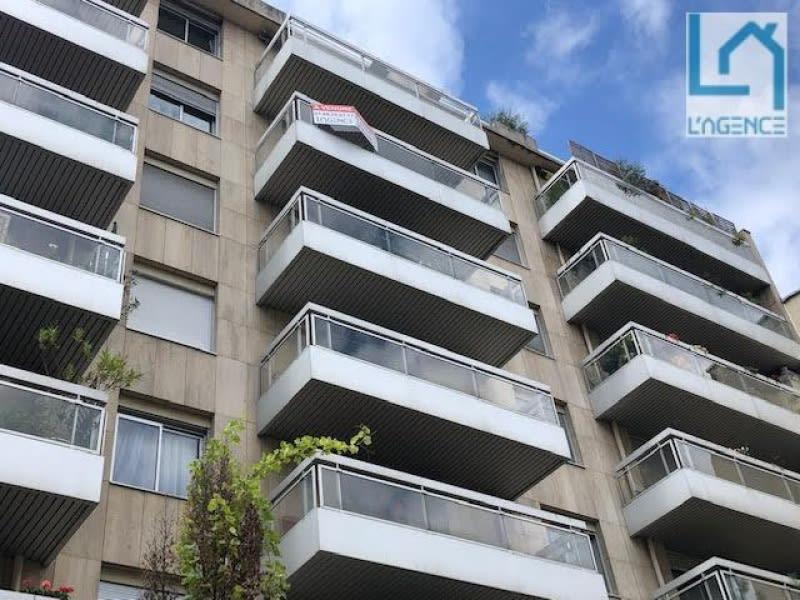 Vente appartement Boulogne billancourt 300000€ - Photo 1