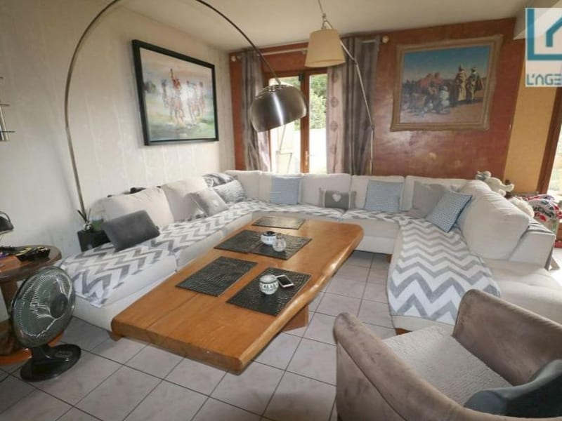 Sale house / villa Bois d arcy 595000€ - Picture 3