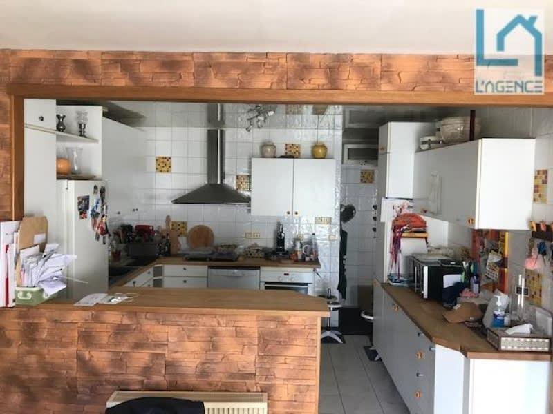 Sale house / villa Bois d arcy 595000€ - Picture 5