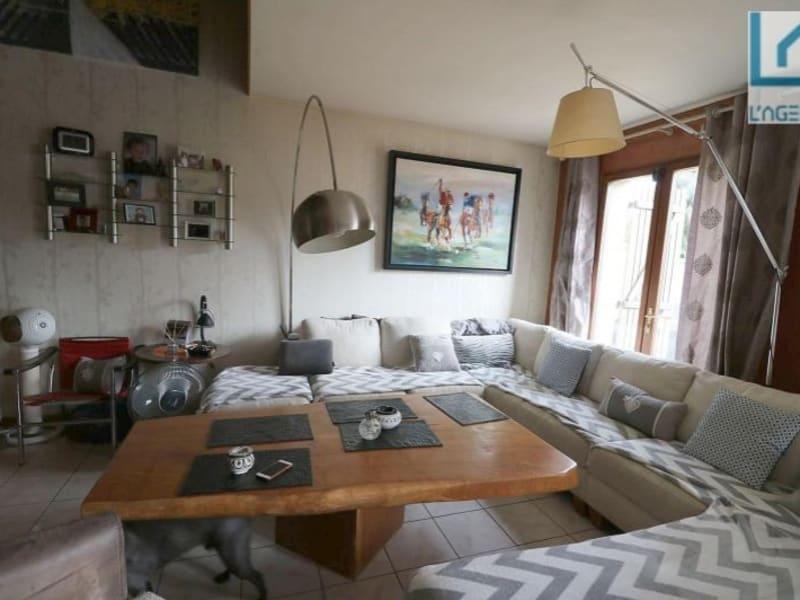 Sale house / villa Bois d arcy 595000€ - Picture 6