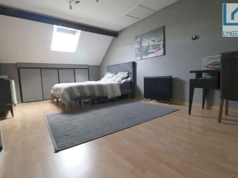 Sale house / villa Bois d arcy 595000€ - Picture 7