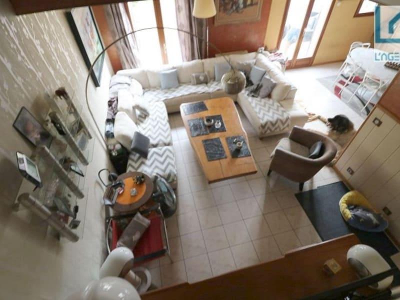 Sale house / villa Bois d arcy 595000€ - Picture 8