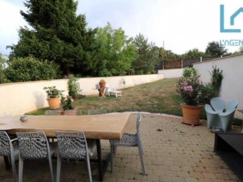 Sale house / villa Bois d arcy 595000€ - Picture 19