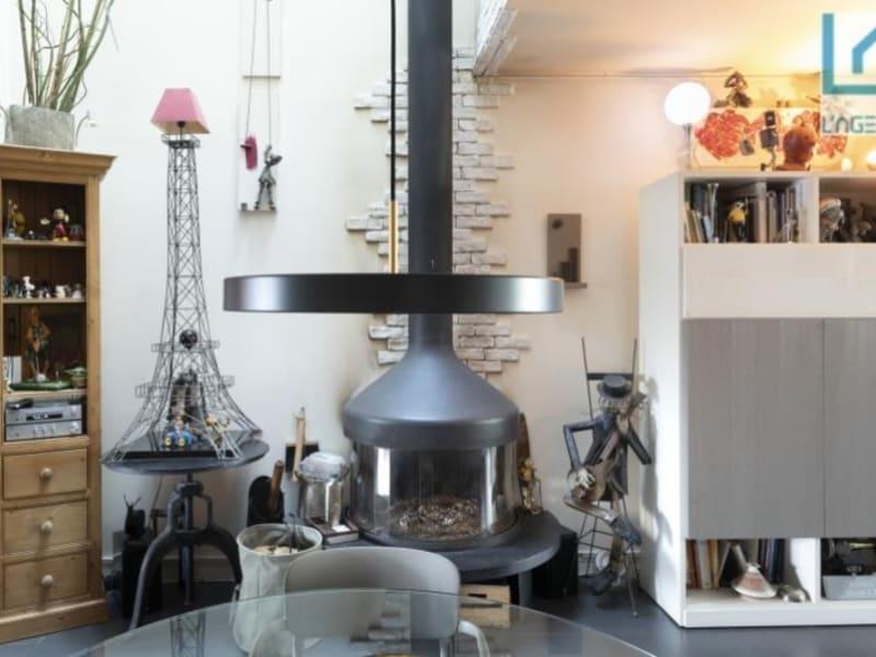 Sale house / villa Clamart 1098000€ - Picture 2