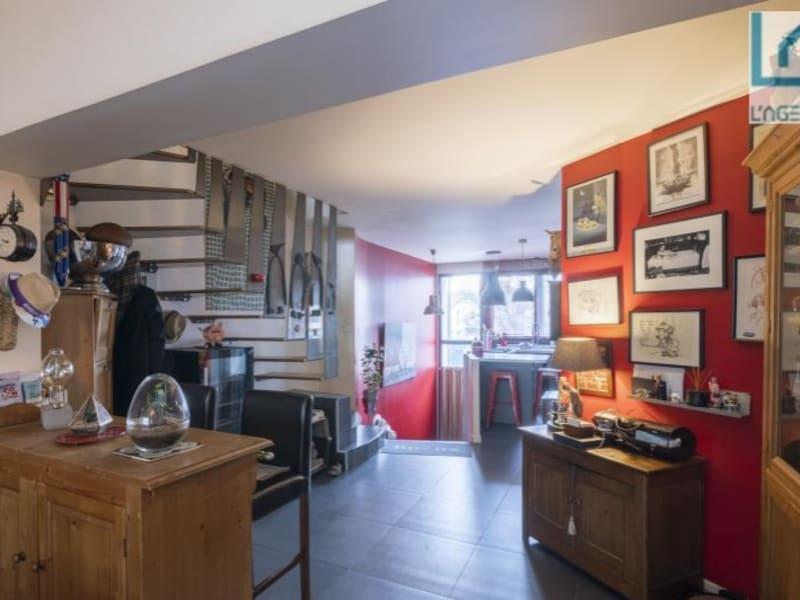 Sale house / villa Clamart 1098000€ - Picture 6