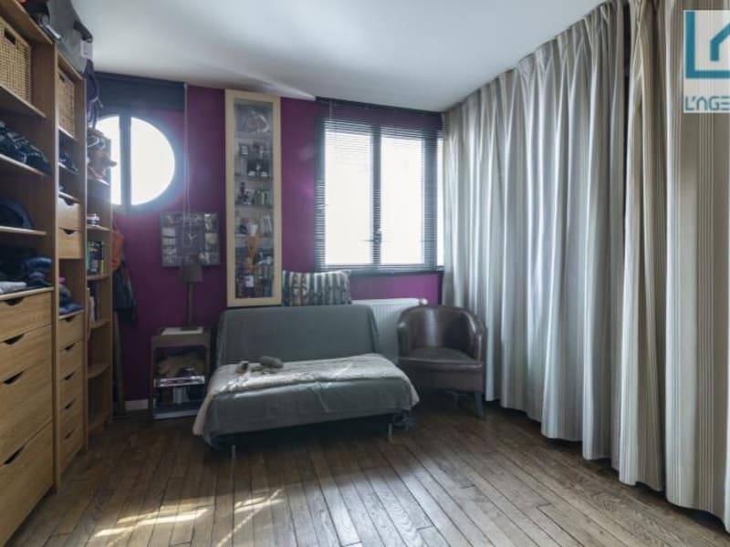 Sale house / villa Clamart 1098000€ - Picture 8