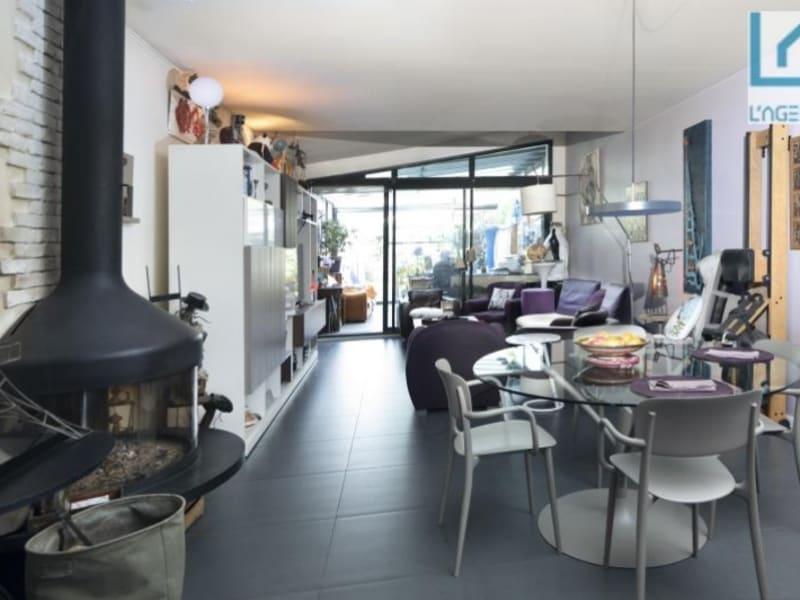 Sale house / villa Clamart 1098000€ - Picture 9