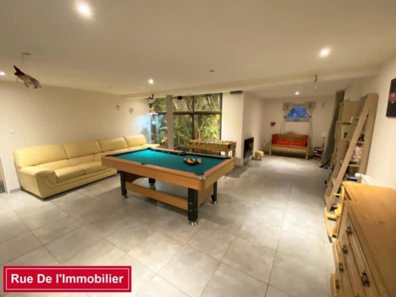 Rental apartment Gries 1400€ CC - Picture 1