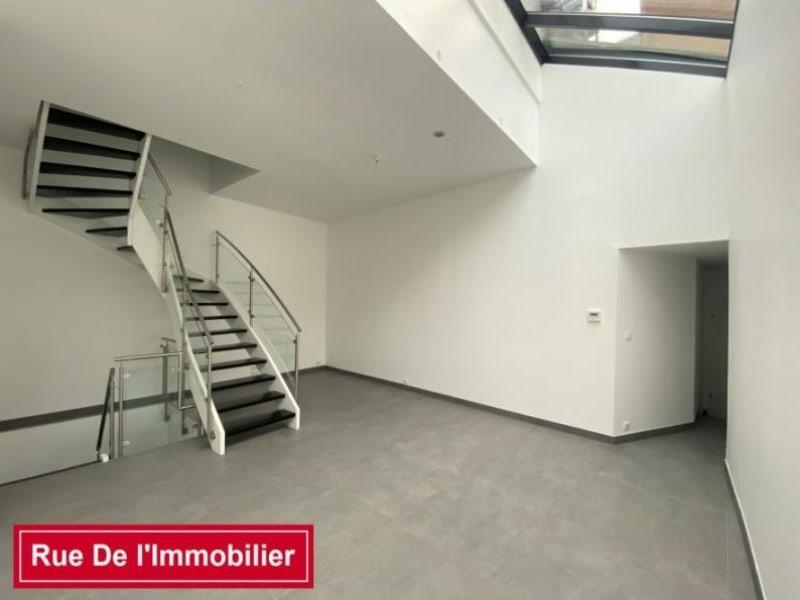 Location appartement Haguenau 1025€ CC - Photo 1
