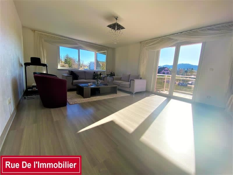 Vente appartement Saverne 213000€ - Photo 3