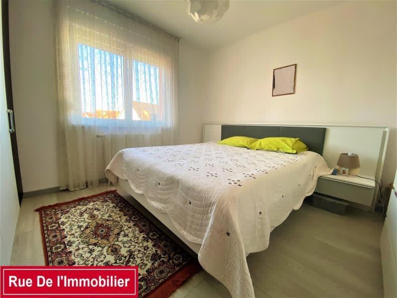 Vente appartement Saverne 213000€ - Photo 7