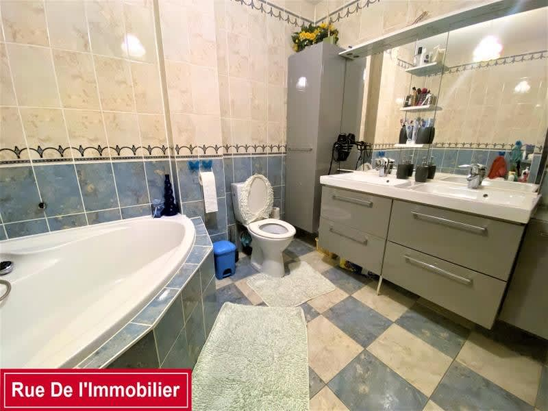 Vente appartement Saverne 213000€ - Photo 9