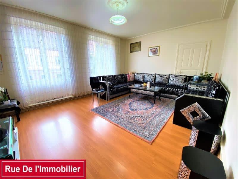 Sale apartment Wasselonne 160500€ - Picture 2