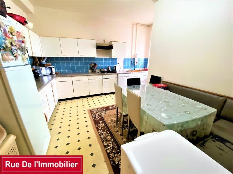 Sale apartment Wasselonne 160500€ - Picture 19