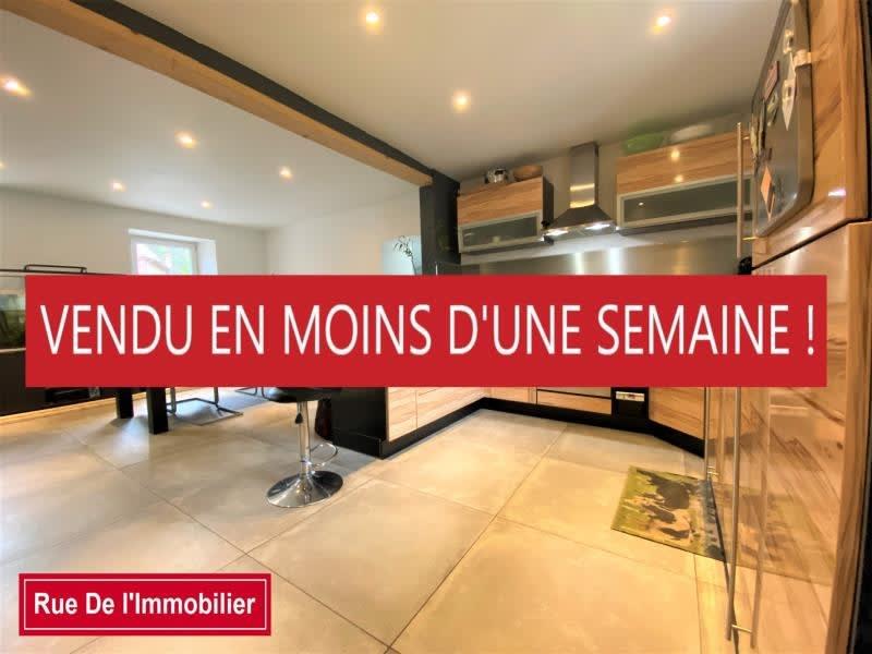 Vente maison / villa Althorn 150000€ - Photo 1