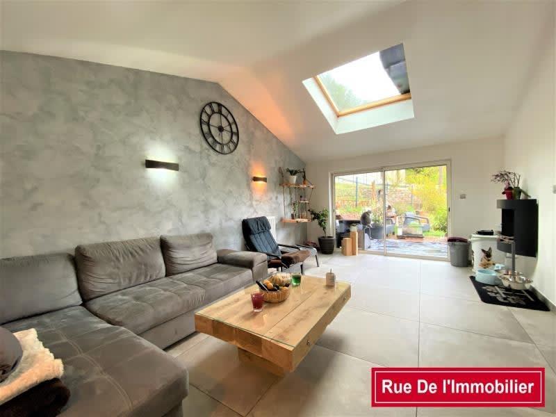 Vente maison / villa Althorn 150000€ - Photo 3