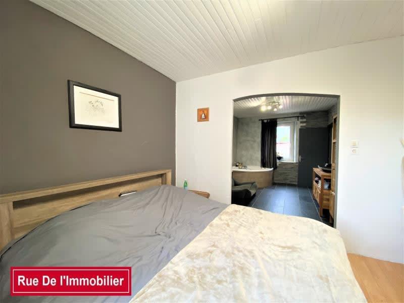 Vente maison / villa Althorn 150000€ - Photo 4