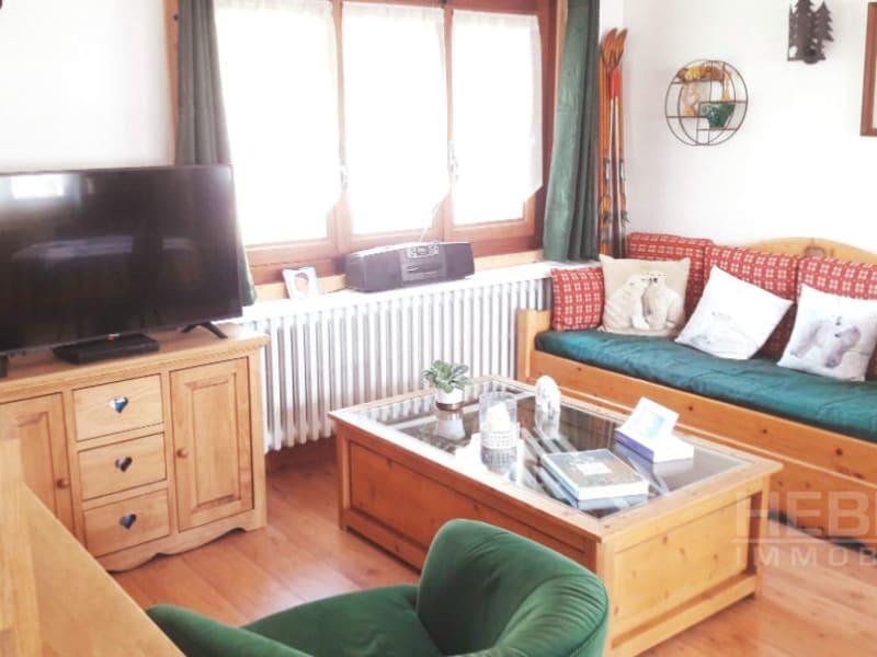Sale house / villa Magland 389000€ - Picture 11