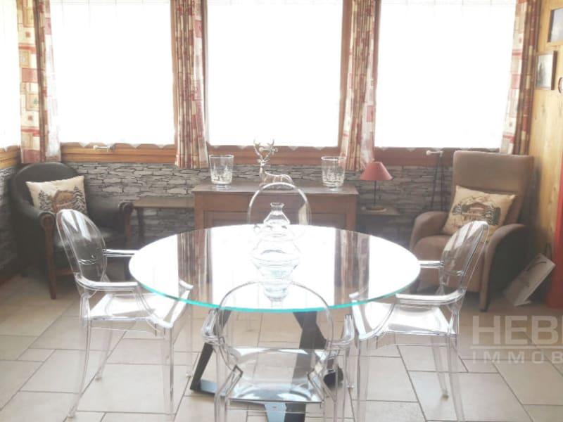 Sale house / villa Magland 389000€ - Picture 12