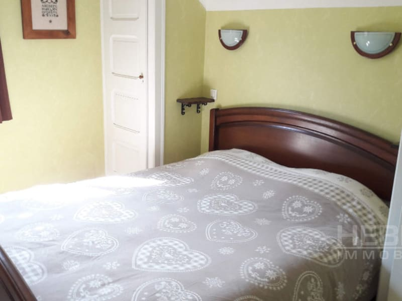 Sale house / villa Magland 389000€ - Picture 14