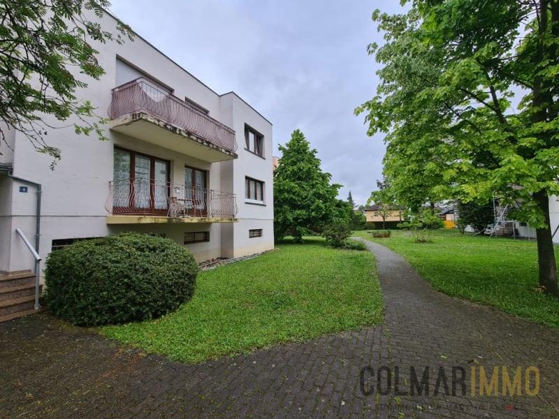 Vente appartement Horbourg wihr 135000€ - Photo 1
