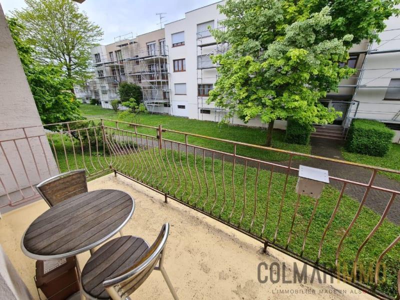 Vente appartement Horbourg wihr 135000€ - Photo 6