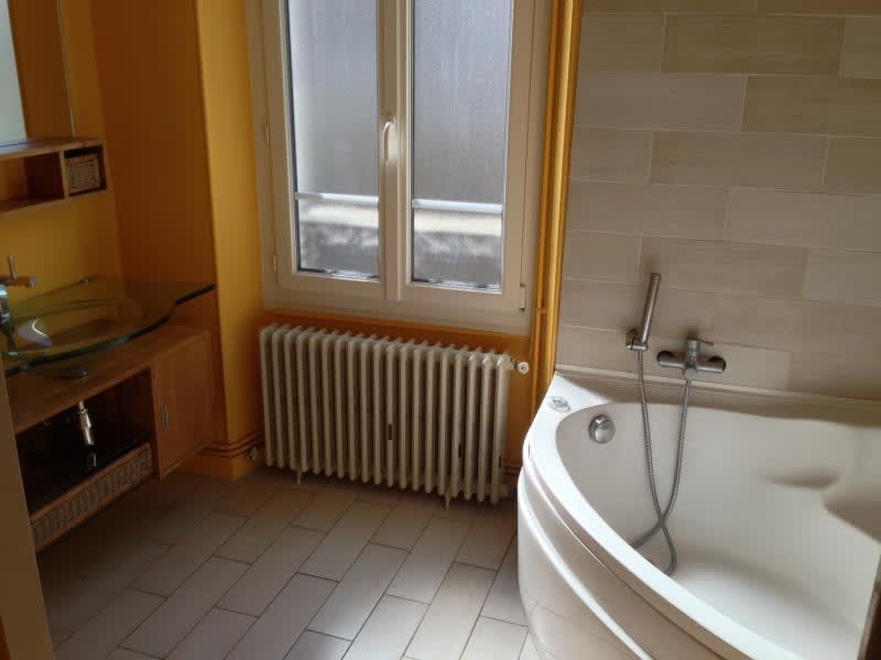 Rental apartment Palaiseau 795€ CC - Picture 7