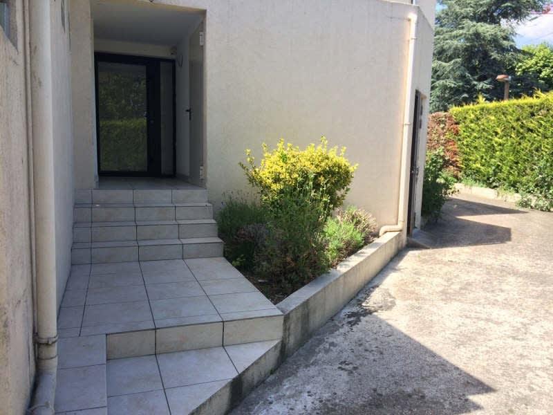 Rental apartment Palaiseau 555€ CC - Picture 1