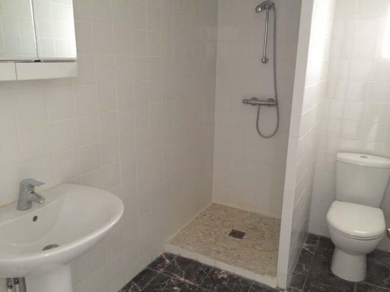 Rental apartment Palaiseau 555€ CC - Picture 3